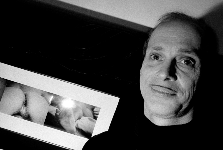 John Waters, Twelve Assholes and a Dirty Foot