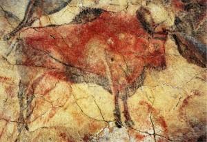 12000-BC_Altamira-Cave_Bison_GGW-012